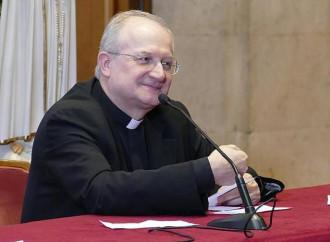 Paglia, via alle purghe. Cancellato Giovanni Paolo II