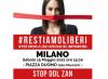 Sabato in piazza a Milano per dire no al Ddl Zan