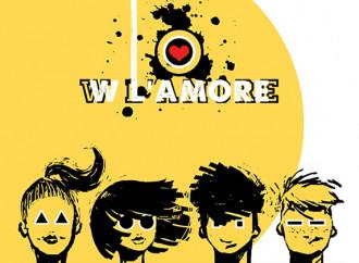 """""""W l'Amore"""", progetto gender per le medie"""
