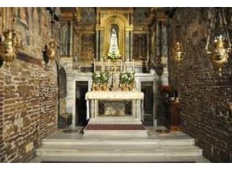Loreto: «il vero cuore mariano della cristianità»