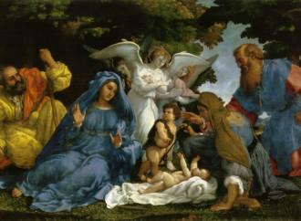 Famiglia, luce che mostra verità e bellezza dell'Amore