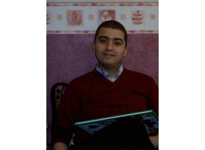Mohammed Louizi