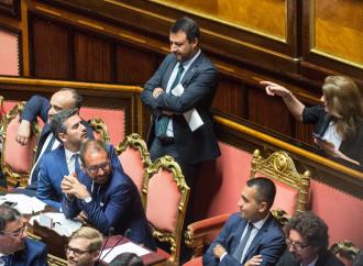 Europeismo: la cura sinistra per l'Italia indisciplinata