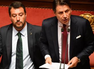 Palla a Mattarella, ma il governo giallorosso prende corpo