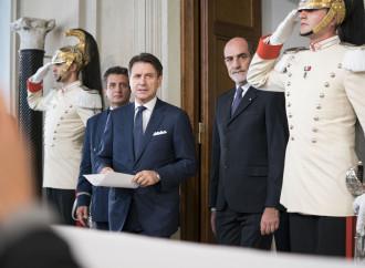 Passa il manifesto Cirinnà, Famiglia tradita da Conte