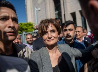 Il piano di Erdogan per stroncare l'opposizione