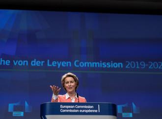 L'elenco dei portafogli Ue? Una minaccia a vita e famiglia