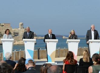 Sbarchi, le contraddizioni dell'accordo di Malta