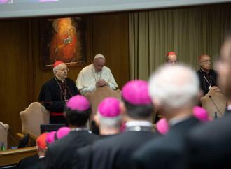 Dialogo e azione: ciò che sinodalità non è
