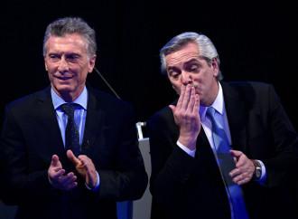Argentina al voto, ma per i cattolici non c'è via d'uscita