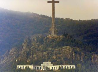 Exhumaciòn Franco, el silencio y la ingratitud de la Iglesia