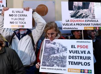 Franco esumato, il fatale e ingrato silenzio della Chiesa