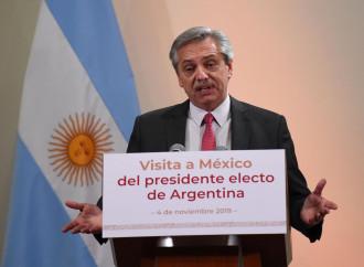 Argentina, strada in salita pro life nel nuovo congresso