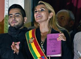 Bolivia: la Biblia regresa al gobierno