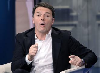 Open, Renzi passa al contrattacco. E denuncia
