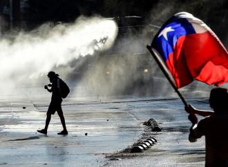 """""""Democrazie sotto attacco, colpa di Cuba e Venezuela"""""""