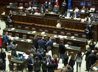 Parlamentarismo, malattia politica tutta italiana