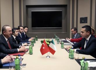 Gas e prestigio: nel silenzio Ue la Turchia si fa sultanato