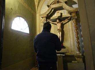 """""""Dateci la Messa di Pasqua"""". Indovina chi sale in cattedra?"""