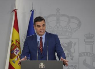 Le tre mosse (anticristiane) del governo Sanchez