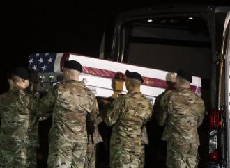 Via da Kabul, i rischi Usa dell'accordo con i talebani