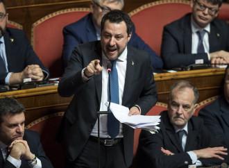 Caso Gregoretti, Salvini dovrà andare a processo