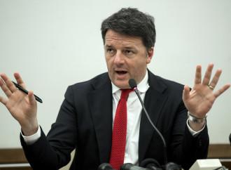 Far west intercettazioni: anche Renzi è forcaiolo