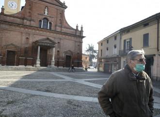 Coronavirus, la pastorale igienista tra sciacallaggio gesuita e vescovi che pregano