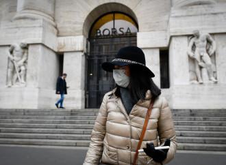 Terremoto finanziario, l'Italia finisce ai margini