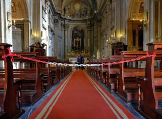«Messe libere: non decide il Governo cosa fare in chiesa»