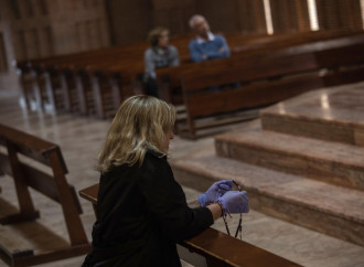 Fede e salute: per quei vescovi la Messa non è finita