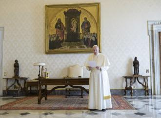 Ore 12: il mondo prega col Papa