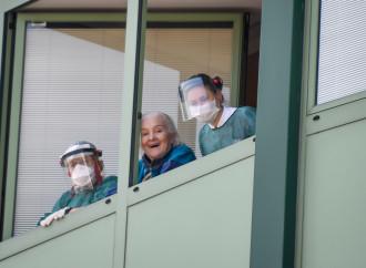 L'allarme dei geriatri: «No a derive eutanasiche su anziani»