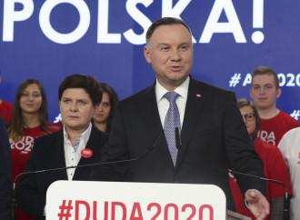 Da Soros all'Ue, la Polonia bersaglio dell'ideologia Lgbt