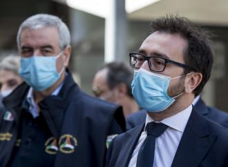 Il ministro e lo scontro col pm: è pandemia giustizialista