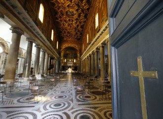 Domani a Messa rimanendo cattolici, nonostante tutto