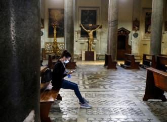 Preghiere al posto della Messa? No. Gesùspiega perché