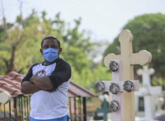 """""""Nicaragua, dove la pandemia è perseguitare la Chiesa"""""""