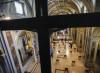 Il dramma di una Chiesa autoesiliata e di un Dio inutile