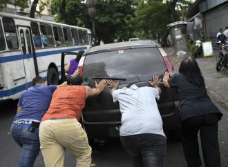 """""""La crisi venezuelana non è colpa delle sanzioni, ma del regime"""""""