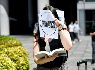 Analfabetismo, l'8 settembre della scuola italiana