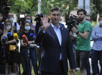 Croazia, successo dei conservatori di Plenkovic