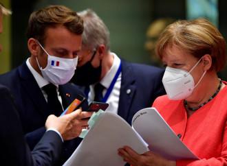 L'Europa avrà diritto di veto sui soldi che ci presta