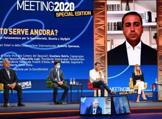 """Il Meeting e la """"risposta a sfida"""" di Del Noce: cosa rimane?"""