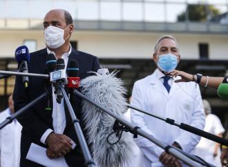 Vaccino italiano, se i malati si cercano in Sudamerica