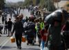 Immigrazione, da Bruxelles a Roma nuove politiche suicide