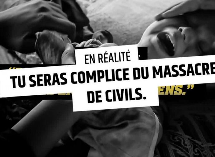 Una campagna francese di deradicalizzazione