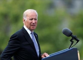 Niente comunione a Biden: l'esempio di padre Morey