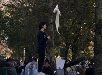Iran, la protesta del velo e il prezzo della vita