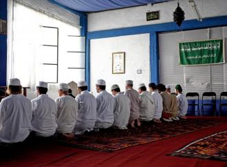 Islamismo, la tentazione radicale sui banchi di scuola